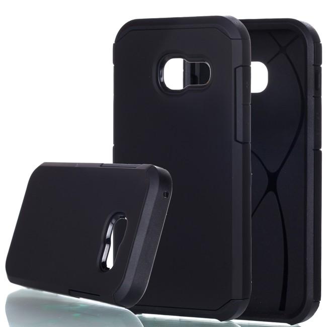 Armor kryt na Samsung Galaxy A3(2017) - čierna - Bakamo.sk - Kryty ... 3a46b56d1b0