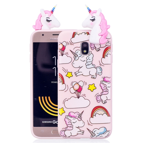 Gumený kryt 3D Unicorn Samsung Galaxy J3 (2017) - Bakamo.sk - Kryty ... ac01880d5eb