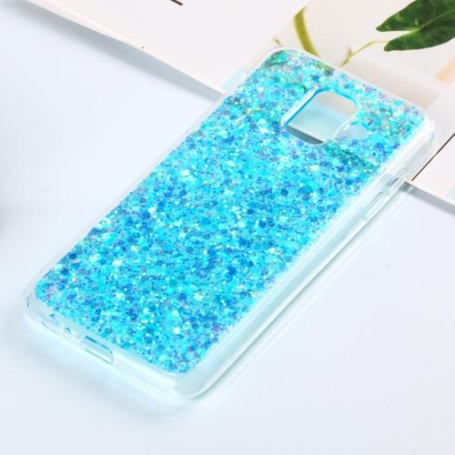 Gumený kryt Blue na Samsung Galaxy A6 - Bakamo.sk - Kryty c01e99d9db1