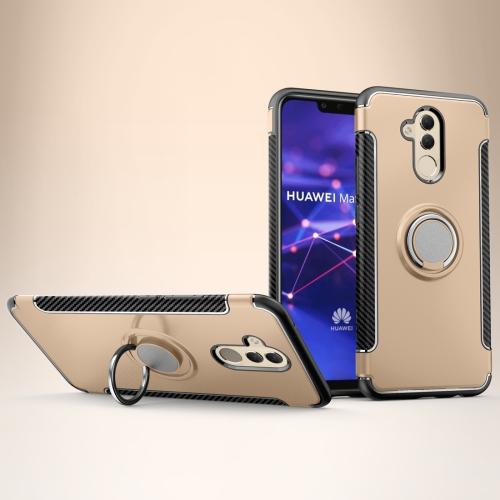 Magnetic armor kryt na Huawei Mate 20 Lite- zlatá - Bakamo.sk ... 5630aaa5466