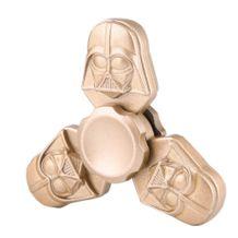 Kovový Fidget Spinner Star Wars - zlatá