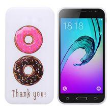 Gumený kryt Donuts na Samsung Galaxy J3(2017) 3c9af4b6e0c