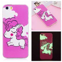 Gumený kryt Horse na iPhone 5S SE 6025e1e55c7