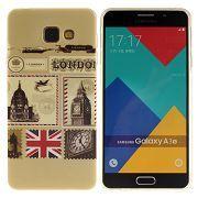 Gumený kryt London na Samsung Galaxy A3(2016) d3982e20a75