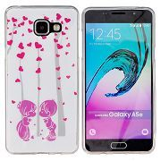 Gumený kryt Love Hearts na Samsung Galaxy A5(2016) - Bakamo.sk ... 8b0aec5faca