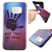 Gumený kryt Palm na Samsung Galaxy S7 f55d3f53b09