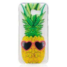 Gumený kryt PineApplena Samsung Galaxy A3(2017) 22798092df5