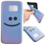 Gumený kryt Smile na Samsung Galaxy S7 f255d8ad460