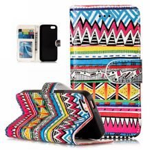 Peňaženkové puzdro Wave na iPhone 5 5s eca61b1fbc4