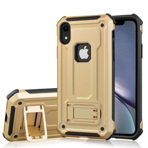 Tough armor kryt na iPhone Xr- zlatá - Bakamo.sk - Kryty c3c5825d4ad